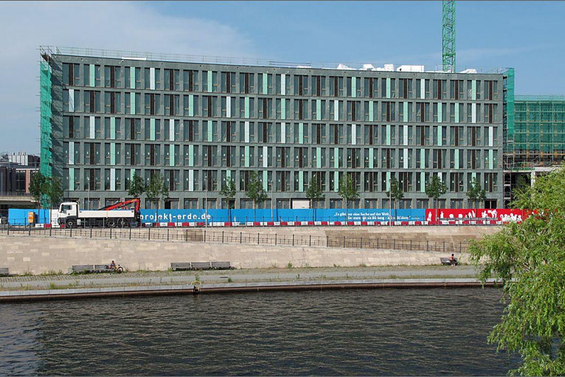 Forschung Berlin